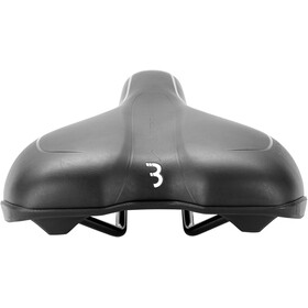 BBB Meander Active BSD-92 Saddle black